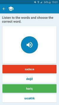 Hungarian-Turkish Dictionary screenshot 5