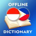 Indonesian-Filipino Dictionary