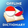 Icona Indonesian-Filipino Dictionary
