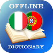 Italian-Portuguese Dictionary icon