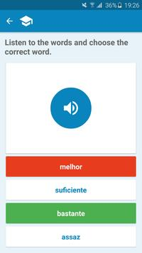 Italian-Portuguese Dictionary screenshot 5