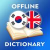 Korean-English Dictionary icono