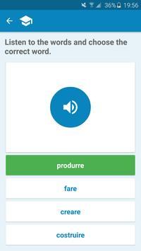 Dutch-Italian Dictionary screenshot 5
