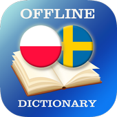 Polish-Swedish Dictionary icon