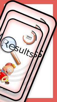 All board exam result screenshot 1