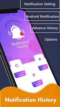 Notification History - Notification Log poster