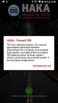 HAKA System screenshot 5