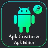 APK Creator & APK Editor icon