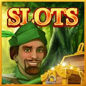 Robin HoodSlots icon