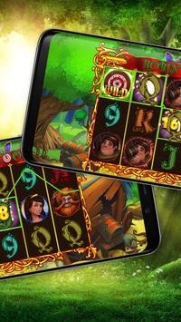 Robin HoodSlots screenshot 1