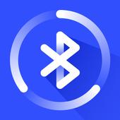 Compartir Apps icono