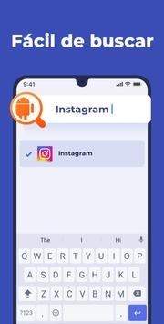 Compartir Apps captura de pantalla 3