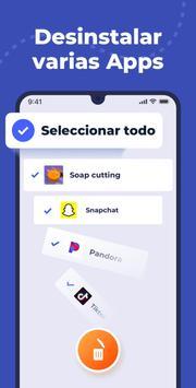 Compartir Apps captura de pantalla 2