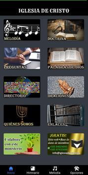 Iglesia de Cristo screenshot 1