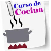 Curso de Cocina icon
