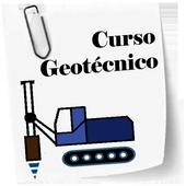 Curso geotécnico icon