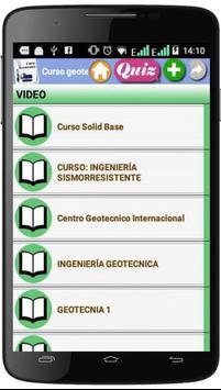Curso geotécnico screenshot 2