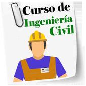 CURSO DE INGENIERÍA CIVIL icon