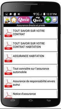 Cours d screenshot 1