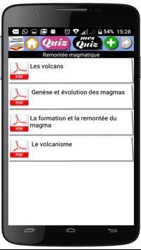 Cours de Pétrologie magmatique screenshot 2