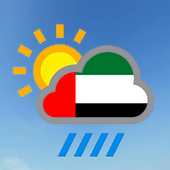 Dubai Weather Forecast icon