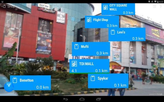 World Around Me screenshot 8