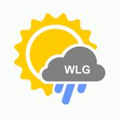 Wellington Weather Forecast icon