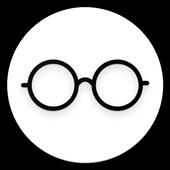 Writer-icoon