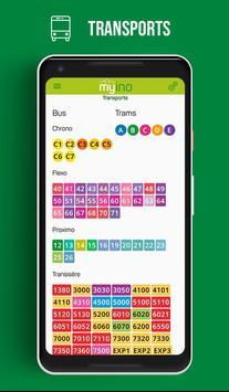 Myino screenshot 5