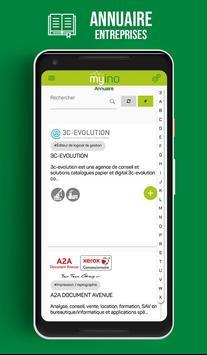 Myino screenshot 3