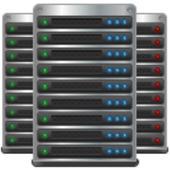 My servers ikon