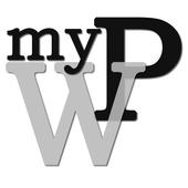 My Wordpress App icon