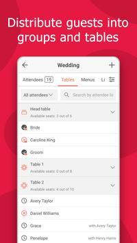 Wedding Planner: Checklist, Budget, Countdown screenshot 4