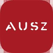 AUSZ Driver App icon