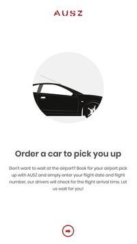 AUSZ Driver App screenshot 2