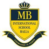 MB International School Ralla (Mansa) icon