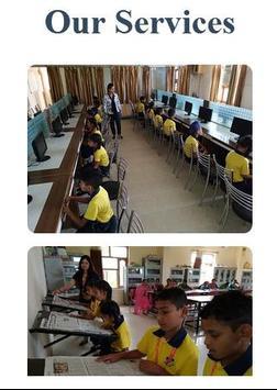 MB International School Ralla (Mansa) screenshot 1
