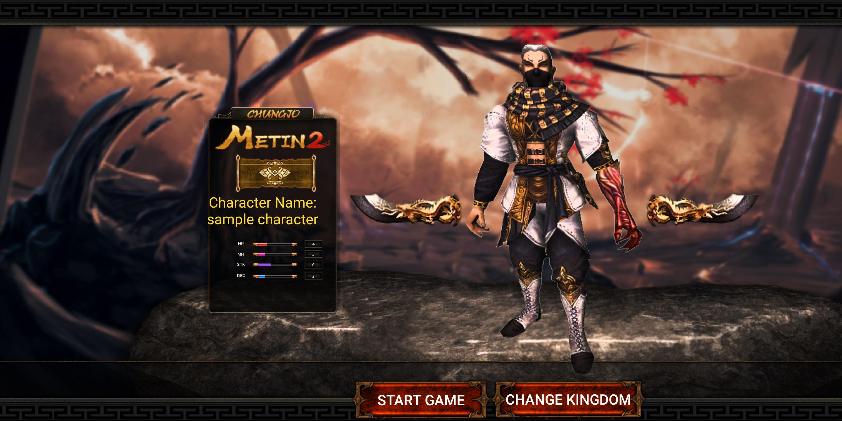 Download Metin2