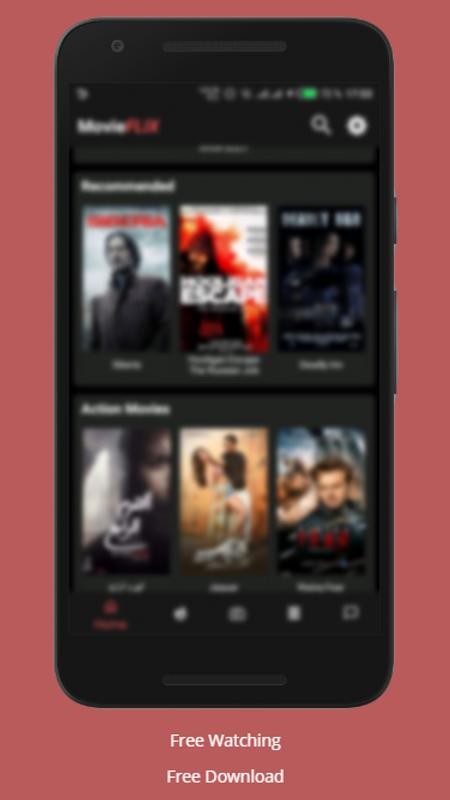 movieflix download ios