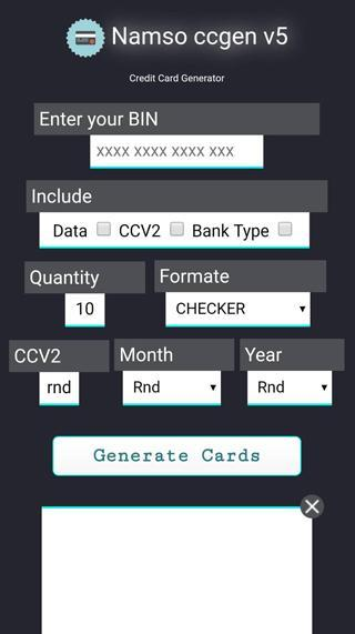 Namso GEN V13 for Android - APK Download