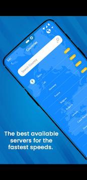 VPN Gratuit illimite pour Android - Proxy VPN 2021 capture d'écran 4