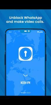 VPN Gratuit illimite pour Android - Proxy VPN 2021 Affiche