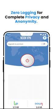 ücretsiz vpn - WiFi Güvenliği ve Gizlilik VPN Ekran Görüntüsü 8