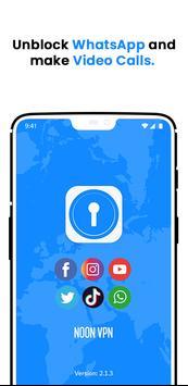VPN Wolny - Bezpieczny VPN Bez Limitów plakat