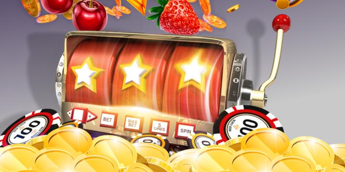 Norsk online casino