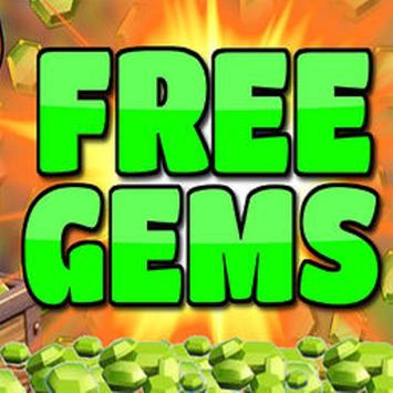 Free Gems For Clash Of Clans Tips and Guide screenshot 1