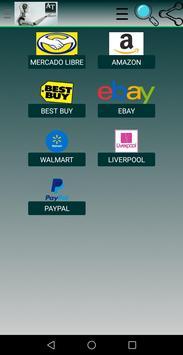 Acceso web total screenshot 5