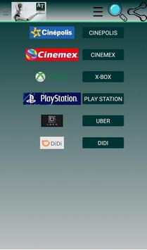 Acceso web total screenshot 6