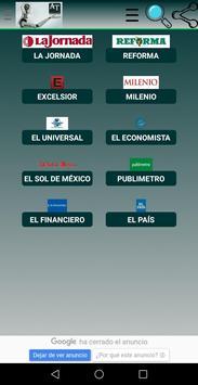 Acceso web total screenshot 7