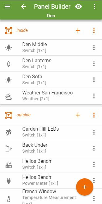 ActionTiles for Android - APK Download